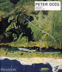 Peter Doig - Adrian Searle (ISBN: 9780714845043)