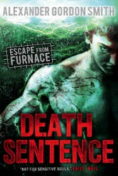 Escape from Furnace: Death Sentence (2014)