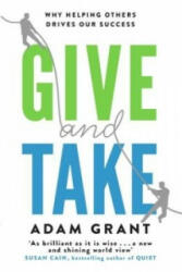 Give and Take (2014)