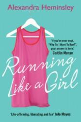 Running Like a Girl (2014)