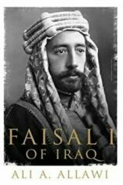 Faisal I of Iraq (2014)