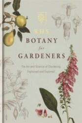 RHS Botany for Gardeners - Geoff Hodge (2013)