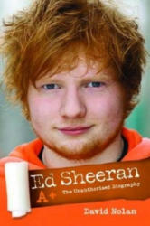 Ed Sheeran - David Nolan (2014)