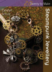 Steampunk Jewellery (2014)