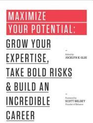 Maximize Your Potential - Jocelyn K Glei (2013)