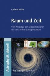 Raum und Zeit - Andreas Müller (2012)