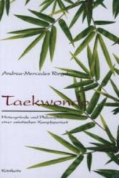 Taekwondo - Andrea-Mercedes Riegel (2014)
