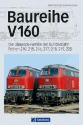 Baureihe V 160 - Malte Werning, Andreas Burow (2013)