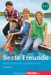 Kursbuch - Manuela Georgiakaki, Elisabeth Graf-Riemann, Christiane Seuthe (2014)