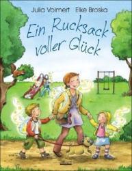 Ein Rucksack voller Glck (2014)