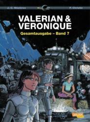 Valerian und Veronique Gesamtausgabe 07 (2014)