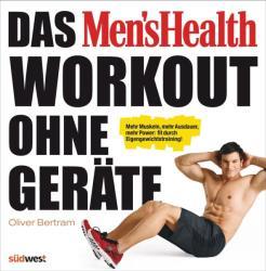 Das Men's Health Workout ohne Gerte (2014)