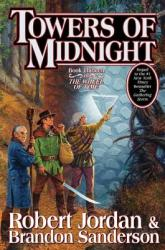 Towers of Midnight (ISBN: 9780765325945)