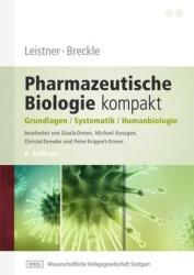 Leistner, Breckle - Pharmazeutische Biologie kompakt (2013)