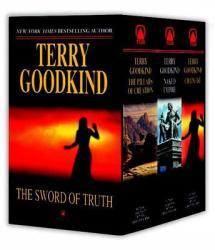 Sword of Truth, Boxed Set III (ISBN: 9780765356857)