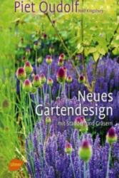 Neues Gartendesign mit Stauden und Grsern. Sonderausgabe (2013)