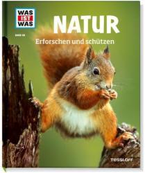 Natur. Erforschen und schtzen (2014)