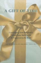 Gift of Time - Amy Kuebelbeck (ISBN: 9780801897627)
