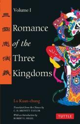 Romance of the Three Kingdoms Volume 1 (ISBN: 9780804834674)