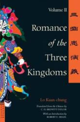 Romance of the Three Kingdoms Volume 2 (ISBN: 9780804834681)