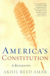 America's Constitution: A Biography (ISBN: 9780812972726)