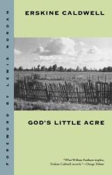 God's Little Acre (ISBN: 9780820316635)