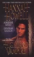 Highland Vampire (ISBN: 9780821778982)