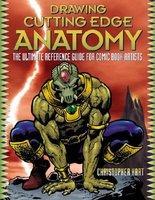 Drawing Cutting Edge Anatomy (ISBN: 9780823023981)