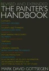 Painter's Handbook (ISBN: 9780823034963)