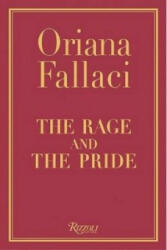 The Rage and the Pride (ISBN: 9780847825042)