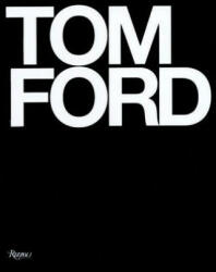 Tom Ford - Bridget Foley, Tom Ford (ISBN: 9780847826698)