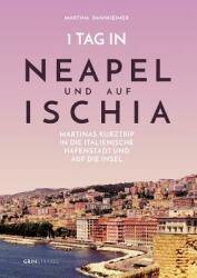 1 Tag in Neapel Und Auf Ischia (2014)