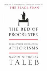 The Bed of Procrustes - Nassim N. Taleb (ISBN: 9781400069972)