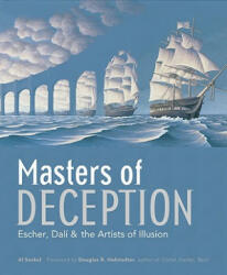 Masters of Deception (ISBN: 9781402751011)