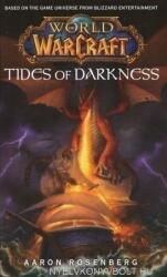 Tides of Darkness (ISBN: 9781416539902)