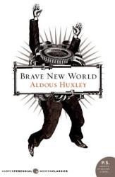 Brave New World (ISBN: 9781417761036)