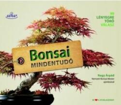 Bonsai mindentudó (2014)