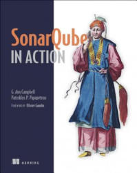 SonarQube in Action - G Campbell (2013)