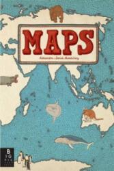 Maps (2013)