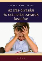 Írás-olvasási és számolási zavarok kezelése (2014)