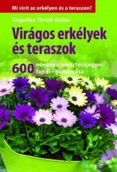 Virágos erkélyek és teraszok (2014)