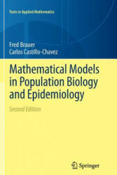 Mathematical Models in Population Biology and Epidemiology (2014)