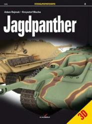 Jagdpanther - Adam Rejmak (2014)