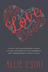 Love Book - Allie Esirie (2014)