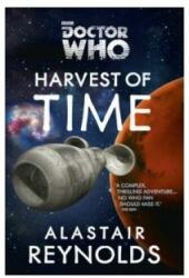 Doctor Who: Harvest of Time - Alastair Reynolds (2014)