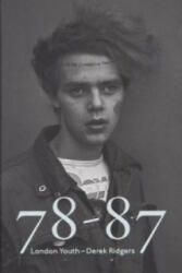 78/87 London Youth - Derek Ridgers (2014)