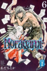 Noragami. Bd. 6 - dachitoka, Ai Aoki (2014)