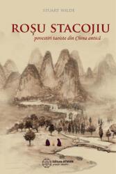 Roșu stacojiu: povestiri taoiste din China antică (ISBN: 9786069342909)