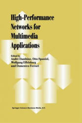 High-Performance Networks for Multimedia Applications (2012)