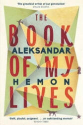 Book of My Lives (2014)